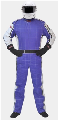Pyrotect Ultra-1 SFI-1 One-Piece Suit
