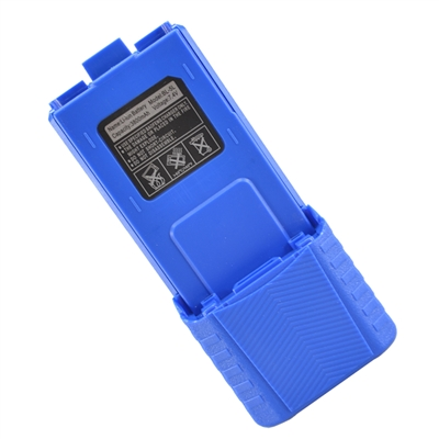 Rugged Race Radios: XL Pack 3800 mAH for RH5R