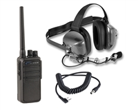 Rugged Race Radios: Crew Only 5-Watt Heavy Duty Kit