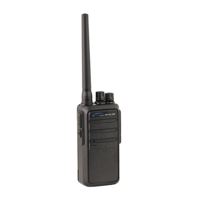 Rugged Race Radios: RH16C-UHF (Heavy Duty) Handheld Radio (Radio Only)