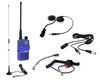Rugged Race Radios: Driver Only 5-Watt Kit