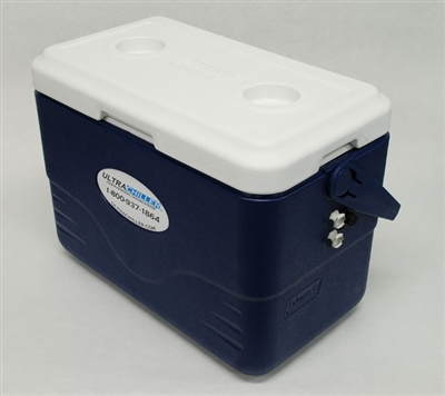 Ultra Chiller 28 Quart System, Without Shirt