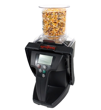 Ag-MAC PLUS | Grain Moisture Tester with Test Weight