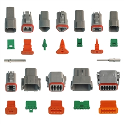 Deutsch DT Series Connector Repair Kit