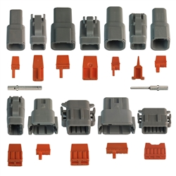 Deutsch DTM Series Connector Repair Kit