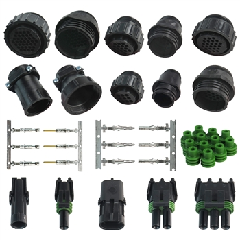 Master Harness Repair Kit