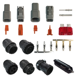 Power/ Distribution Repair Kit