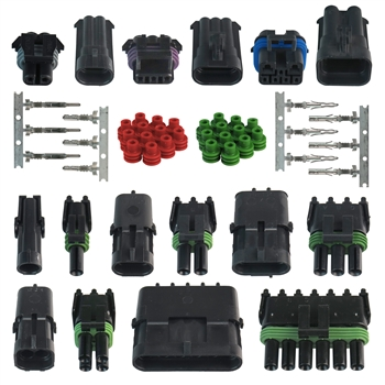 Weather-Pack/Metri-Pack Connector Repair Kit