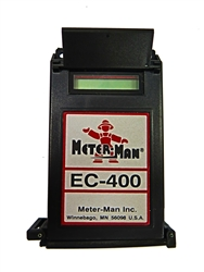 METER MAN COUNTER
