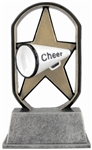 Eco Starz Cheerleading 5 inches