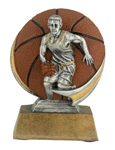 MALE BASKETBALL 4-COLOR