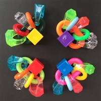 #67-1082...Rings&Rings FT (pkg: 1 footoy)