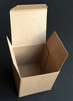 "Foraging Box 2""x2""x2""...1 box (unassembled/flat)"
