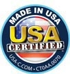 This page of 'Plastic Links, Rings & Beads' contains only USA-Certified products.