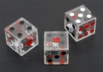 Triple Dice Within Large, 3pkg