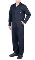 Dickies Long Sleeve Basic Coverall