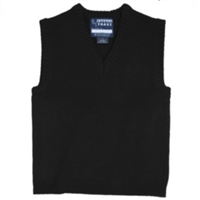 Boys V-Neck Sweater Vest