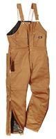Dickies Premium Insulated Bib Overalls
