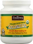 Coconut Oil, Organic Extra Virgin 54oz