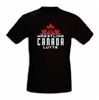 Wrestling Canada Adult Long Sleeve Tee