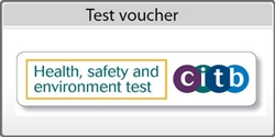 Health, Safety and Environment Test Voucher