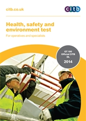 Health, safety and envionment test for operatives and specialists Download