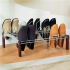 9 pair shoe rack for shoe stroage