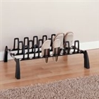 Floor shoe rack, 9 paris