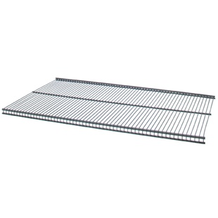 freedomRail Granite wire shelving
