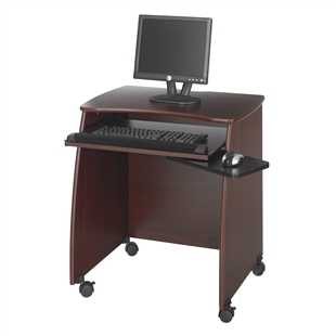 Duo Computer Workstation