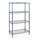 Rust proof shelving