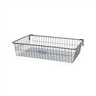 freedomRail Big Work Basket for garage storage
