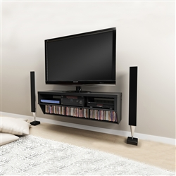 "58""w mounted TV stand"