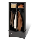 Mudroom organizer