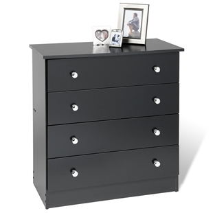 Edenvale 4 Drawer Chest