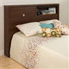 Designer Full/Queen 2 Door Headboard
