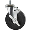 SI Swivel Caster with brake