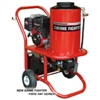ElectroMagic Hard Hat Hot Water Pressure Washer