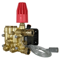 Comet BXD Series Pumps