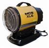 MCS XL6 Heater
