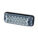 ECCO 42 LED Qaud Flash Strobe Light 3810B