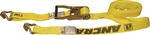 30' Ratchet Strap w/ Narrow Wide Hooks 45982-43