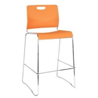 9to5  Seating - Kelley High density stool - 1066