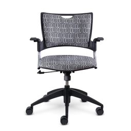 9to5 Seating - Bella Tasking Office Chair - 1325