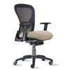 9to5 Seating - Strata Mid-Back Mesh Chair - 1565