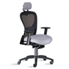 9to5 Seating - Strata High-Back Mesh Chair - 1585