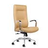 9to5 Seating - Cortina High-Back Leather Conference & Executive Seating - 2910