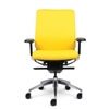 9to5 Seating - Cosmo Leather Contemporary style and supreme performance - 3200