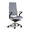 9to5 Seating - Cosmo Thin Contemporary style and comfort - 3230