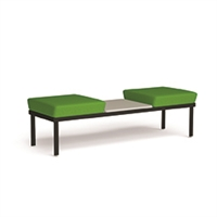 9to5  Seating - Sophie Soft Seating Bench - 8104